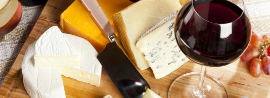 Pairing Wines with Food